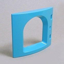 画像1: 6135525【Medium Azure】デュプロ 窓の扉 1枚