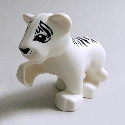 画像1: 6263962【White】デュプロ トラ 1個