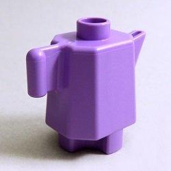 画像1: 6258898【Medium Lavender】デュプロ ケトル 1個